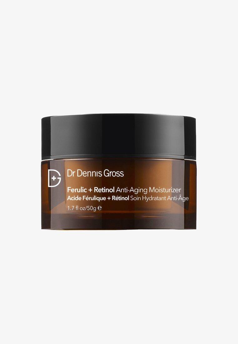 Dr Dennis Gross - FERULIC & RETINOL ANTI-AGING MOISTURIZER 50ML - Face cream - neutral