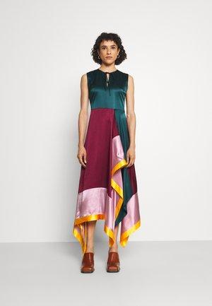 CEYLON DRESS - Maxi dress - multi