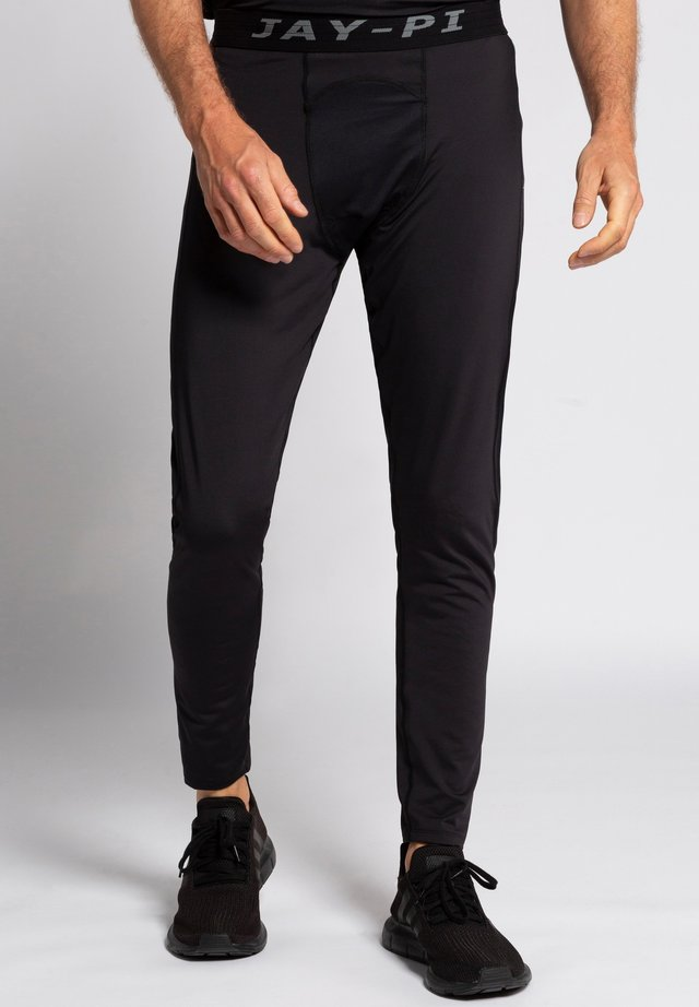 Collants - schwarz