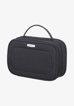 SPARK SNG - Wash bag - black