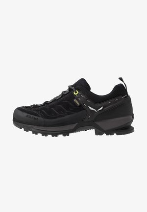 MS MTN TRAINER GTX - Climbing shoes - black
