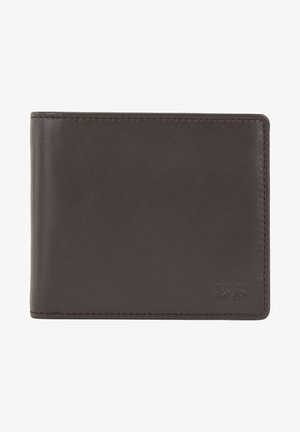 MAJESTIC S - Wallet - dark brown