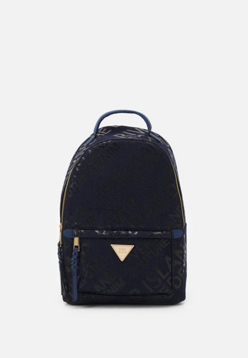 MONOGRAM BACKPACK