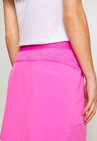 Polo Ralph Lauren Golf - AIM SKORT - Sportovní sukně - resort rose - 3