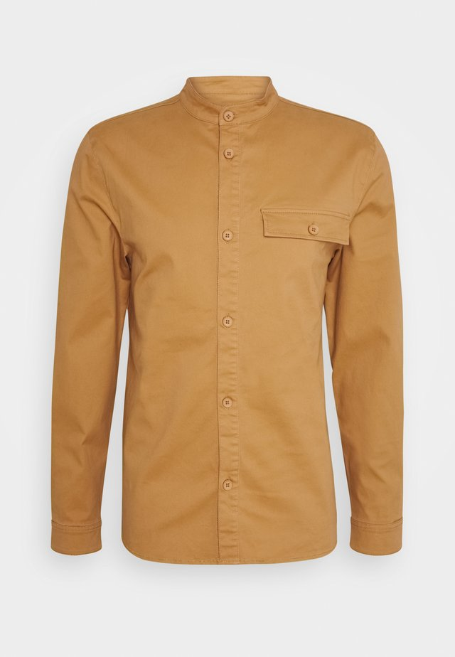 WORKWEAR - Shirt - khaki