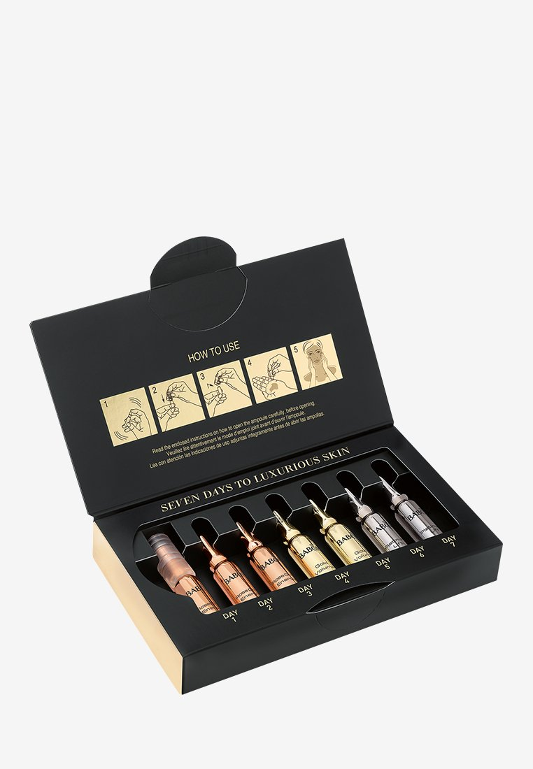 BABOR - AMP PRECIOUS COLLECTION - Skincare set - -