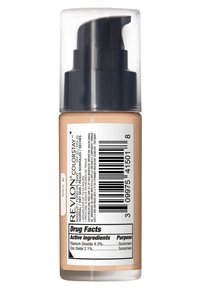 Revlon - COLORSTAY FOUNDATION FOR NORMAL TO DRY SKIN - Foundation - N°110 ivory - 1