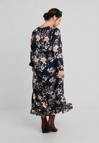 ZAY - YLEEN DRESS - Day dress - night sky - 3