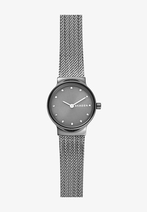 FREJA - Watch - silver-coloured