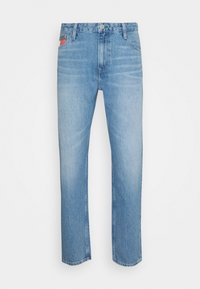 Tommy Jeans - DAD JEAN STRAIGHT - Jeans a sigaretta - light blue - 3
