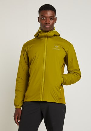 ATOM HOODY MENS - Outdoor jacket - elytron