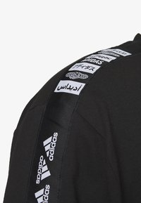 adidas Performance - ONE TEAM - Long sleeved top - black - 3