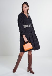 Mykke Hofmann - Day dress - black - 1