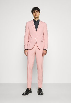 PLAIN SUIT  - Completo - soft pink