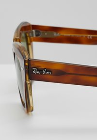 Ray-Ban - STATE STREET - Zonnebril - transparent/green - 4