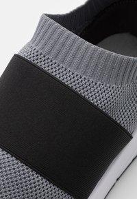YOURTURN - UNISEX - Sneakers basse - grey - 5