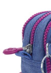 Kipling - GITROY - Pencil case - dew blue - 4