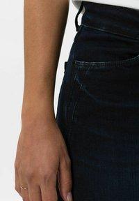 BRAX - STYLE ANA - Jeans Skinny Fit - used blue black - 3