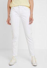 Scotch & Soda - THE KEEPER - Jeans slim fit - white - 0