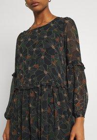 Molly Bracken - LADIES DRESS - Maxi dress - khaki - 5
