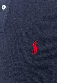 Polo Ralph Lauren - Polo shirt - spring navy heather - 6