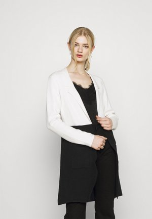 MIRABEL - Cardigan - black/ivoire