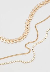 ONLY - Ketting - gold-coloured - 4