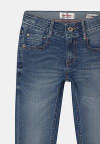 Vingino - ANZIO BLUE - Jeans Skinny Fit - cruziale blue - 2