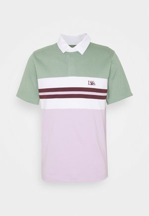 RUGBY UNISEX - Poloshirt - fresh lavender frost