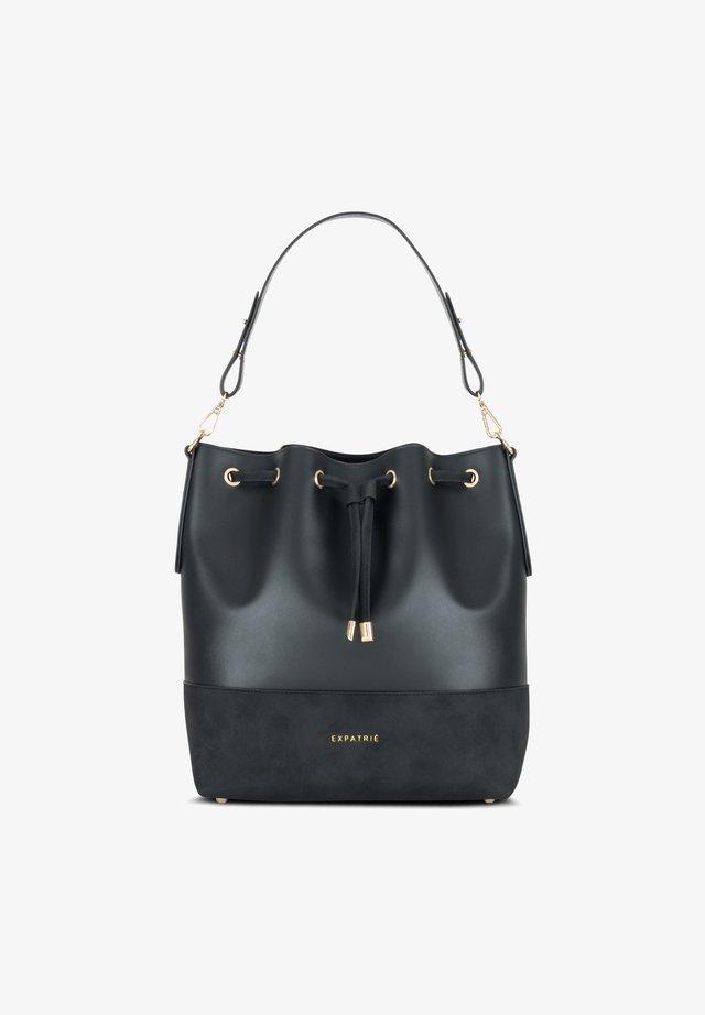 SARAH - Käsilaukku - schwarz