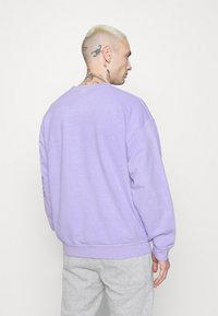 Mennace - UNITE - Sweatshirt - lilac - 2