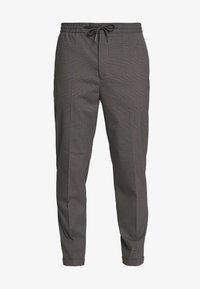 CELIO - ROTHEO - Trousers - anthracite - 4