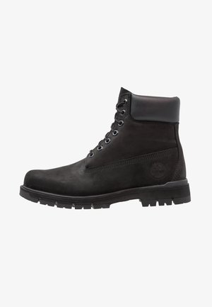 RADFORD 6 IN BOOT WP - Bottines à lacets - black