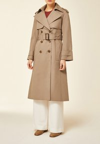 IVY & OAK - IVY & OAK - Trenchcoat - dark toffee - 4