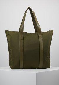 DAY Birger et Mikkelsen - LUXE - Shoppingveske - ivy green - 2