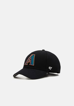 MLB ARIZONA DIAMONBACKS UNISEX - Cap - black