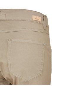 Angels - CICI - Slim fit jeans - beige - 1