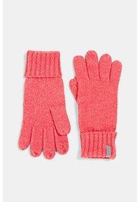 Esprit - Gloves - pink fuchsia - 2