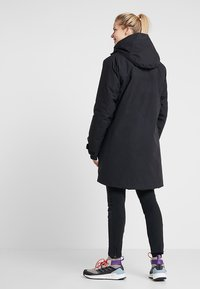 Houdini - FALL IN  - Winter coat - true black - 2