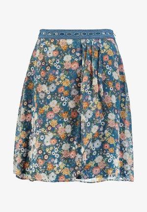 LE PROTEST - A-snit nederdel/ A-formede nederdele - imprime