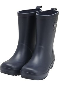 Hummel - RUBBER BOOT JR. - Stivali di gomma - dark blue - 2