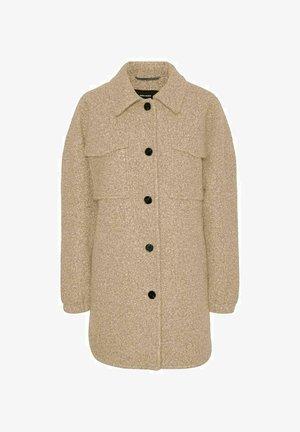 Klassinen takki - safari