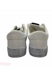 TRECE MODA - Zapatillas - blanco - 1