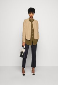By Malene Birger - COLOGNE - Button-down blouse - hunt - 1