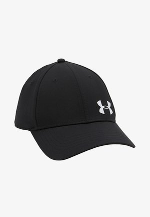 MENS GOLF HEADLINE - Cap - black/white