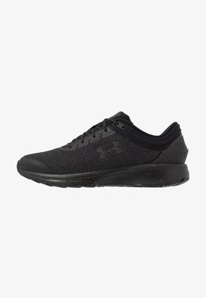 CHARGED ESCAPE 3 - Neutral running shoes - black