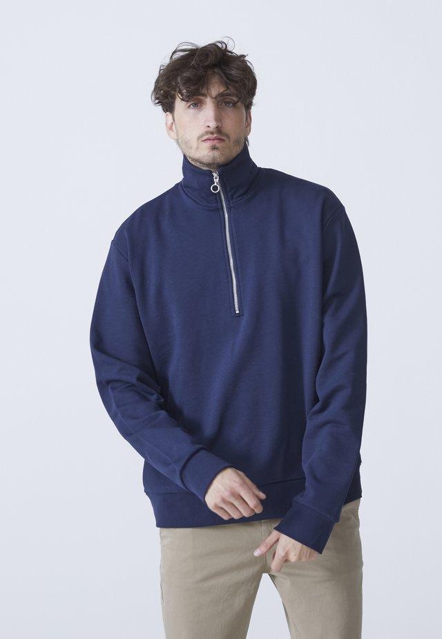 Sweatshirts - dark blue