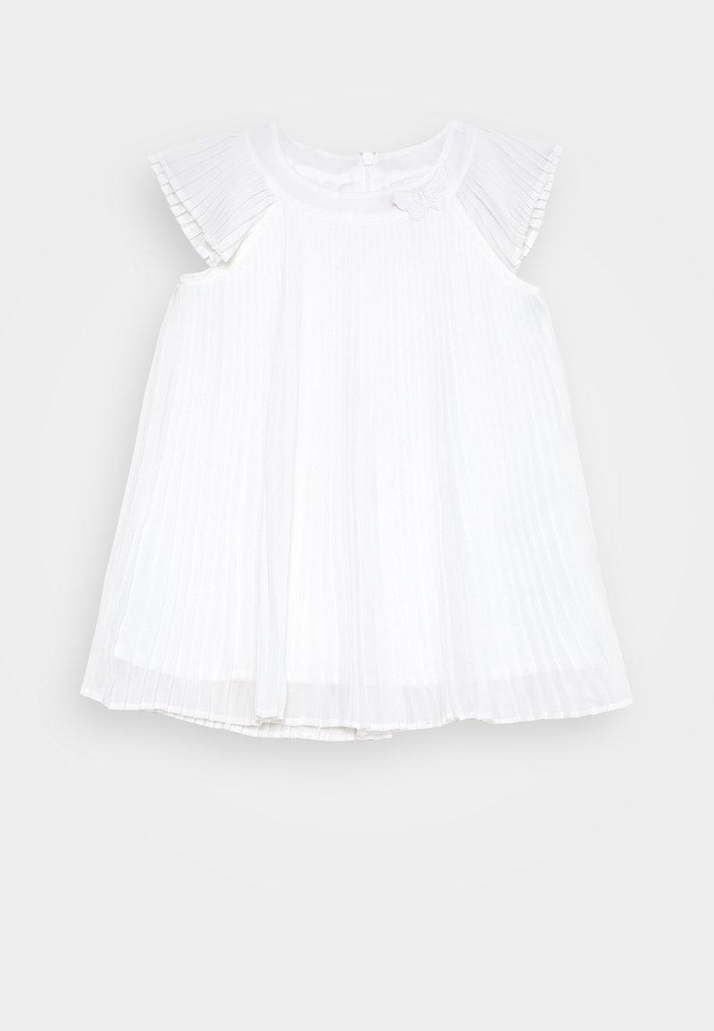s.Oliver - Koktejlové šaty/ šaty na párty - white