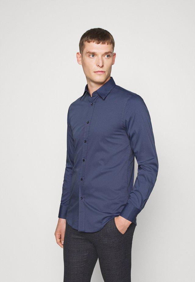 Koszula biznesowa - blue