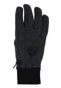 Ziener - ILDO GLOVE MULTISPORT - Gloves - dark melange - 2